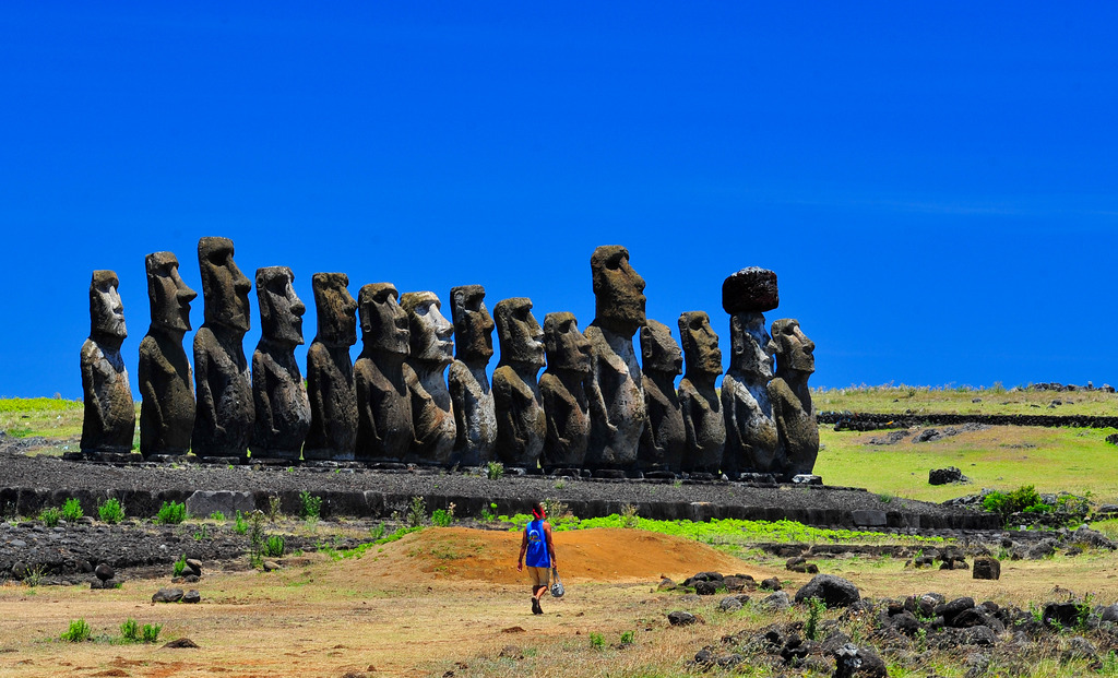 exploring the mysteries hidden on easter island When seen together, these mysteries suggest that civilisation on earth goes back much further than our 'official' history claims and, it seems, many discoveries in geology, palaeontology, archaeology, egyptology, cosmology, ufology, exopolitics, alien technology, and even human technology, have been kept hidden from the public.