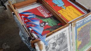 Magazines in Cuba
