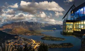 Skyline Stratosfare Gondola and Restaurant