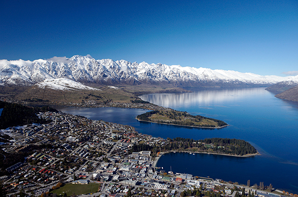 Small group Tour New Zealand