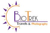 Biotrek Adventure Travel Tours logo