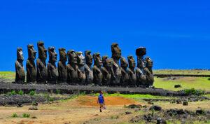 Chile Easter Island Biotrek Adventure Travel Tours