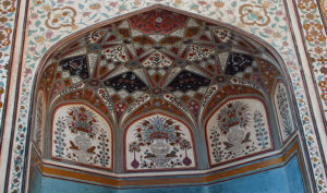 India art architecture Biotrek Adventure Travel Tours