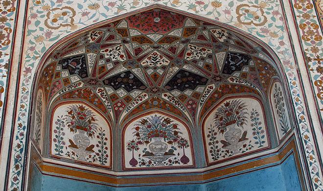 India art architecture Biotrek Adventure Travel Tours