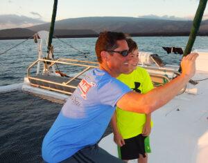 galapagos selfy 6312