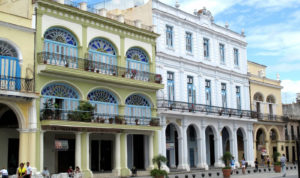 havana street scene cuba biotrek adventure travels